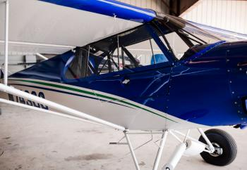 2007 CUBCRAFTERS SPORT CUB - Photo 3