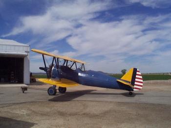 1941 BOEING/STEARMAN STEARMAN for sale - AircraftDealer.com
