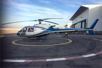 2018 AIRBUS H125  for sale - AircraftDealer.com