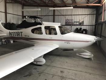 2001 CIRRUS SR20 for sale - AircraftDealer.com