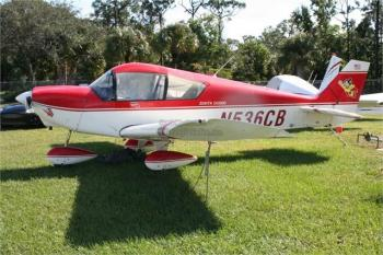 1996 AMD ALARUS CH2000 for sale - AircraftDealer.com