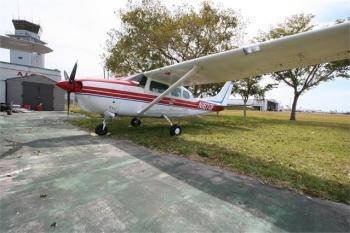 1966 CESSNA 210 for sale - AircraftDealer.com