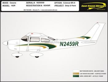 1964 CESSNA 182 SKYLANE for sale - AircraftDealer.com
