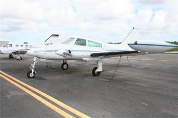 1967 CESSNA 310L for sale - AircraftDealer.com
