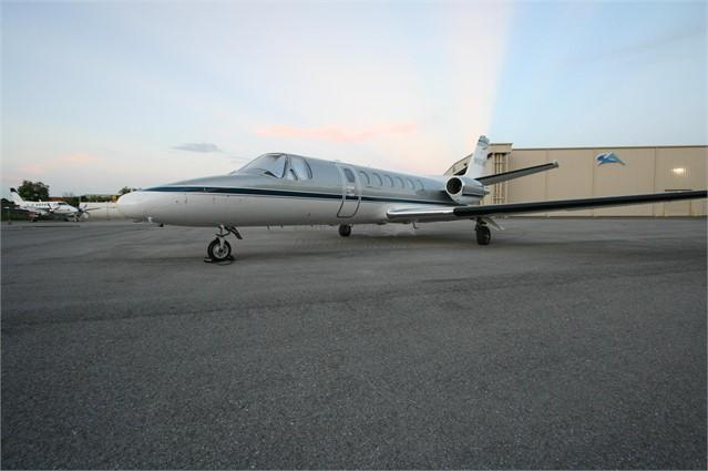 1993 CESSNA CITATION V Photo 2