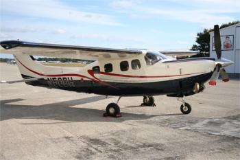 1981 CESSNA P210 SILVER EAGLE  for sale - AircraftDealer.com