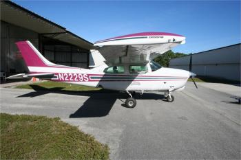 1976 CESSNA 210L  for sale - AircraftDealer.com