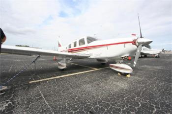 1984 PIPER SARATOGA  for sale - AircraftDealer.com