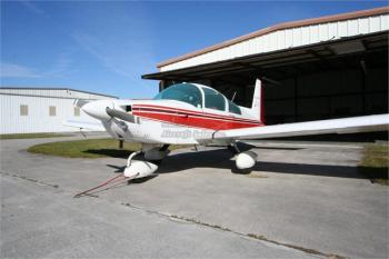 1978 GRUMMAN/AMERICAN GENERAL AA5A CHEETAH for sale - AircraftDealer.com