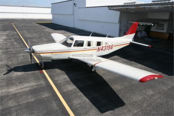 1983 PIPER SARATOGA SP for sale - AircraftDealer.com