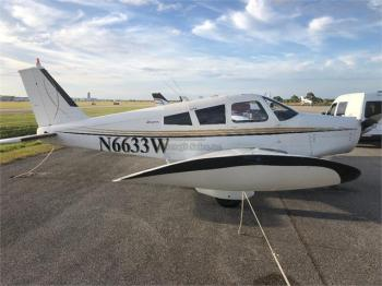 1965 PIPER CHEROKEE 140 for sale - AircraftDealer.com