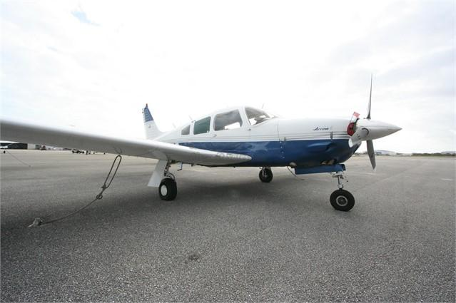 1975 PIPER ARROW II - Photo 1