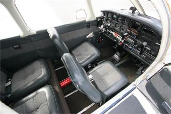 1975 PIPER ARROW II - Photo 2