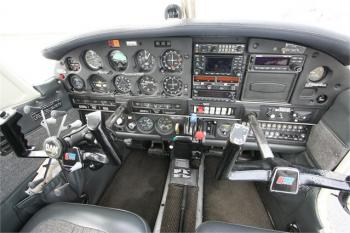 1975 PIPER ARROW II - Photo 4