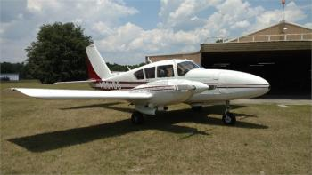 1964 PIPER AZTEC C For Sale