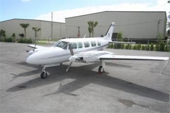 1982 PIPER NAVAJO CHIEFTAIN  for sale - AircraftDealer.com