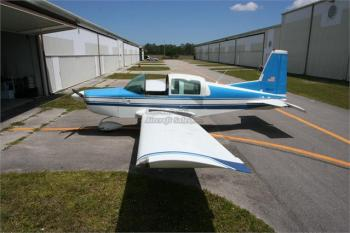 1972 GRUMMAN/AMERICAN GENERAL AA5 TRAVELER for sale - AircraftDealer.com