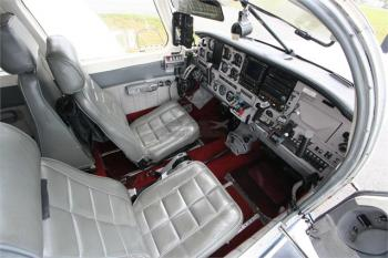 1982 PIPER T SARATOGA SP - Photo 3