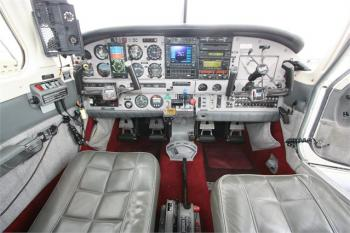 1982 PIPER T SARATOGA SP - Photo 4