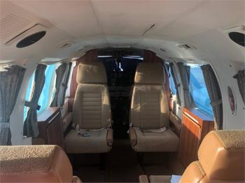 1979 PIPER NAVAJO CHIEFTAIN  - Photo 3
