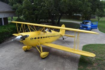 1978 GREAT LAKES 2T-1A-2 for sale - AircraftDealer.com