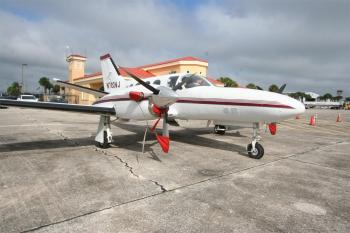 1981 CESSNA CONQUEST I for sale - AircraftDealer.com