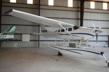 2001 CESSNA TURBO 206H AMPHIBIAN for sale - AircraftDealer.com