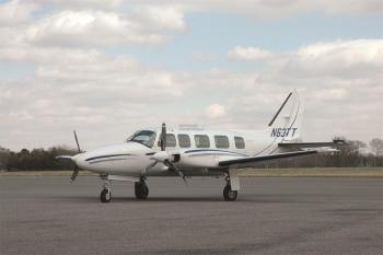 1981 PIPER NAVAJO CHIEFTAIN for sale - AircraftDealer.com