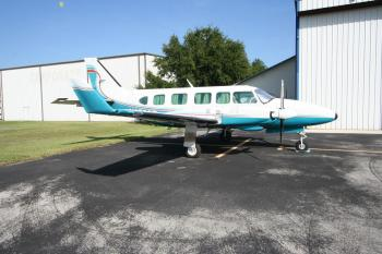 1980 PIPER NAVAJO CHIEFTAIN for sale - AircraftDealer.com