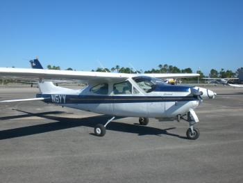 1975 CESSNA 177RG for sale - AircraftDealer.com