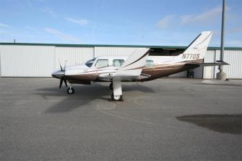 1978 PIPER NAVAJO CR for sale - AircraftDealer.com