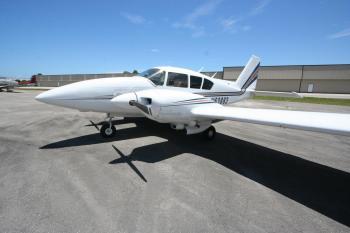1978 PIPER AZTEC F  for sale - AircraftDealer.com