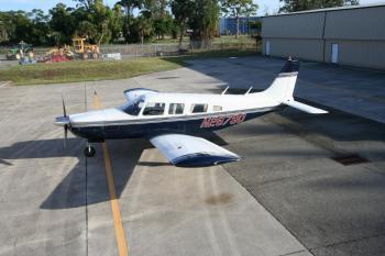 1977 PIPER LANCE  for sale - AircraftDealer.com