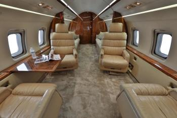 1987 BOMBARDIER/CHALLENGER 601-3A/ER  - Photo 3