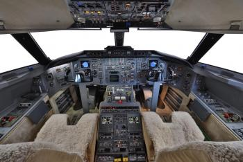 1987 BOMBARDIER/CHALLENGER 601-3A/ER  - Photo 4