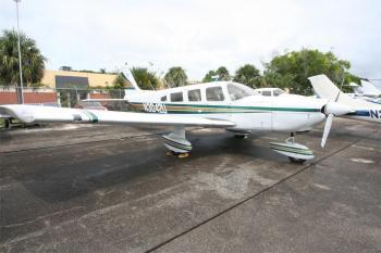 1979 PIPER CHEROKEE 6/300 for sale - AircraftDealer.com