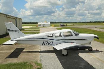 1976 PIPER ARROW II for sale - AircraftDealer.com