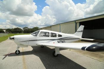 1976 PIPER ARROW II - Photo 2