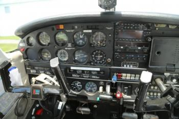 1976 PIPER ARROW II - Photo 4