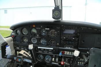 1976 PIPER ARROW II - Photo 5