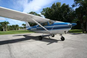 1960 CESSNA 172 SKYHAWK for sale - AircraftDealer.com