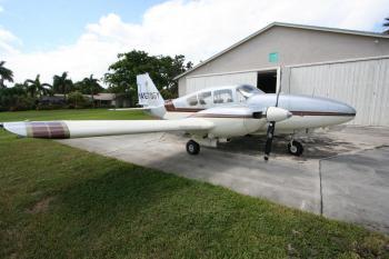 1965 PIPER AZTEC C for sale - AircraftDealer.com