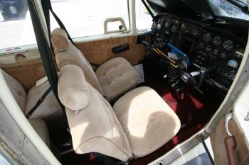 1965 PIPER AZTEC C - Photo 2