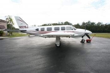 1977 PIPER NAVAJO CHIEFTAIN for sale - AircraftDealer.com