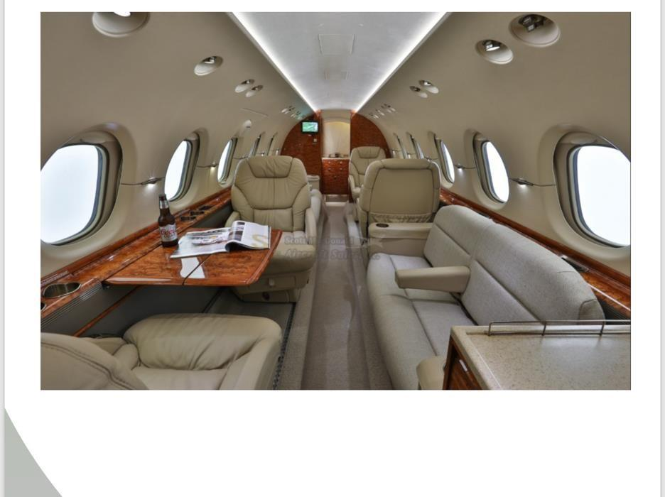 2006 HAWKER 850XP Photo 4