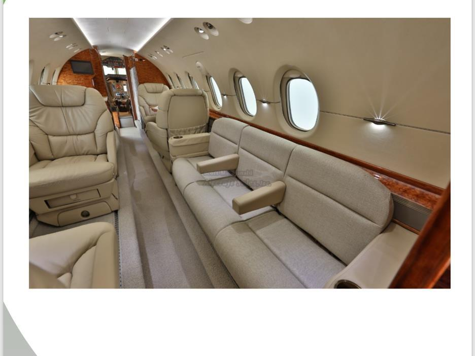 2006 HAWKER 850XP Photo 5