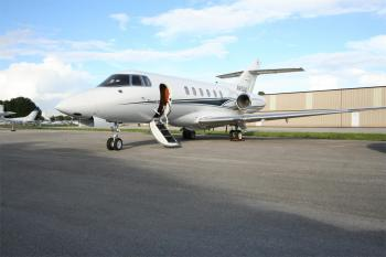 2006 HAWKER 850XP for sale - AircraftDealer.com