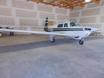 1980 MOONEY M20J 201 for sale - AircraftDealer.com