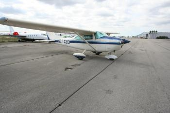 1967 CESSNA 182 SKYLANE  for sale - AircraftDealer.com