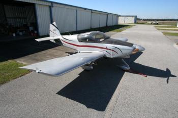 2010 VANS RV-6A for sale - AircraftDealer.com